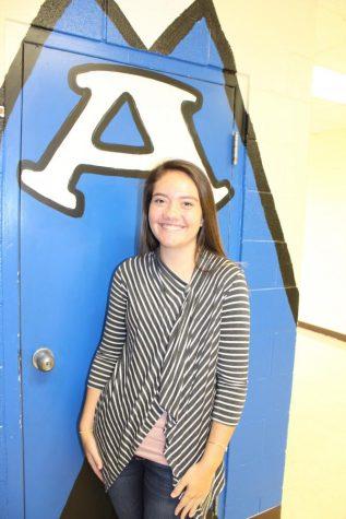Allison Jackson-Assistant Editor