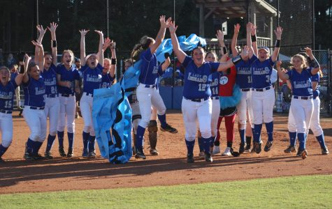 Softball Elite 8: STATE-BOUND
