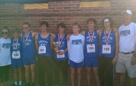 Cross Country State: Boys Finish 2nd & Girls Finish 4th