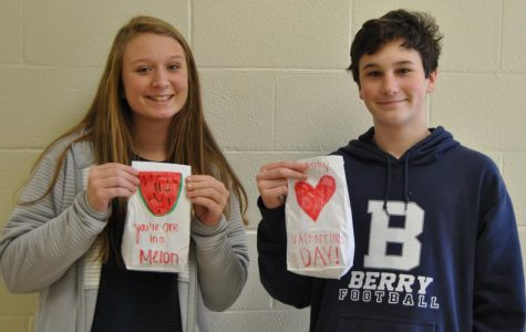 Key Club Valentine's Day