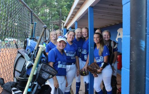 Armuchee Softball 2019-20