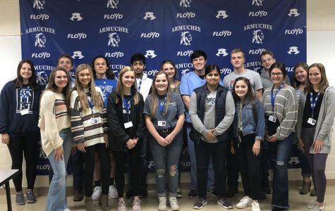Student Council Kickoff 2019
