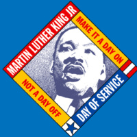 MLK Day in 2021: A Holiday of Service